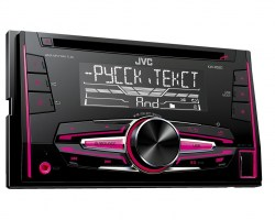 Автомагнитола JVC KW-R520 CD/USB
